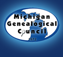 Member of Michigan Genealogical Council